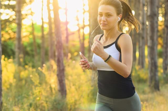 Returning to running after having a baby?