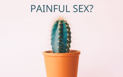 My vagina hurts! – do I have vaginismus?