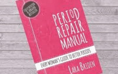 Period Repair Manual – Lara Briden