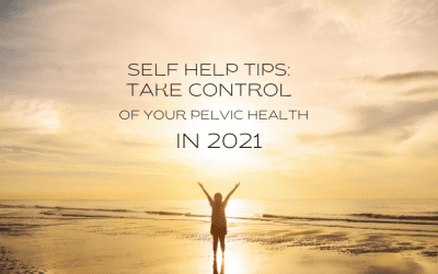 Take control of your pelvic health!